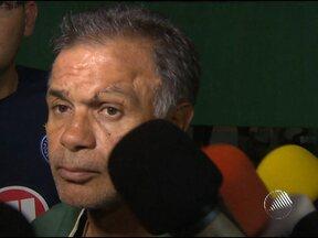 Jorginho é cotado para treinar Seleção Brasileira Sub-20 - O técnico do Bahia vai dar uma entrevista coletiva na tarde desta segunda-feira para falar sobre o assunto.