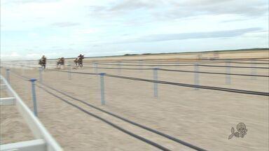 Ceará ganha novo jockey club para os amantes do turfe - Ceará ganha novo jockey club, onde serão disputadas provas de turfe