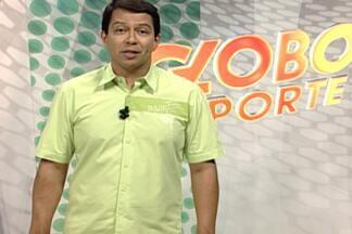 Assista à íntegra do Globo Esporte desta segunda-feira (21.01.13) - Neste edição, confira todos os gols da quinta rodada do Campeonato Paraibano e das estreias de Campinense e Sousa pela Copa do Nordeste.