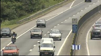 Cinto de segurança pode evitar acidentes fatais no trânsito - Neste fim de semana, três pessoas morreram em estradas da região e poderiam ter sido salvas se estivessem seguras.
