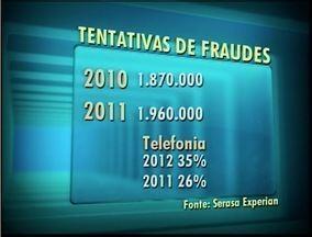 Cresce o número de roubos de identidade. Somente em 2012 foram mais de 2 milhões - Cresce o número de roubos de identidade. Somente em 2012 foram mais de 2 milhões