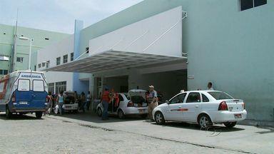 Pesquisa traçou o perfil das vítimas que deram entrada no HGE - Vítimas com ferimentos por arma de fogo e faca, mais de 90% dessas vítimas são do Tabuleiro do Martins e bairros como Jacintinho, Trapiche e Benedito Bentes.