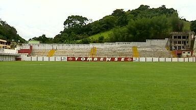 Tombense vive fase de expansão e sonha alto - Time se classifcou para divisão de eleite do campeonato estadual.
