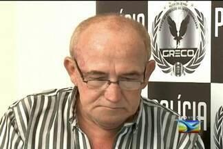 Preso mentor de sequestro do menino Pedro Paulo em Imperatriz - A polícia prendeu, no Estado do Piauí, Sebastião Soares da Silva, de 61 anos, suspeito de tráfico de crianças. Segundo os policiais, ele participou no ano passado do sequestro do menino Pedro Paulo, de cinco anos, em Imperatriz.