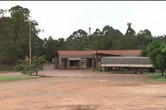 Companhia Siderúrgica do Maranhão está novamente com as atividades paralisadas - A unidade da Cosima, Companhia Siderúrgica do Maranhão, que fica no município de Pindaré, está novamente com as atividades paralisadas.