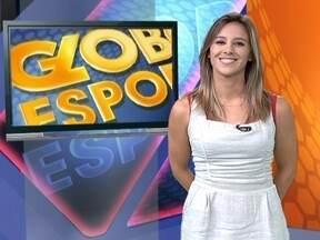 Globo Esporte destaca a Pré-Libertadores e a primeira convocação de Felipão - Grêmio e São Paulo estreiam na competição continental. Veja também os gols das semifinais da Copa São Paulo de Futebol Júnior.