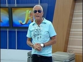Confira o comentário de Cacau Menezes nesta quarta-feira - Confira o comentário de Cacau Menezes nesta quarta-feira.