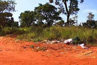 Veja como a vigilância sanitária ajuda na questão do lixo irregular em Campo Grande - Entenda como funciona o trabalho do órgão em Campo Grande.