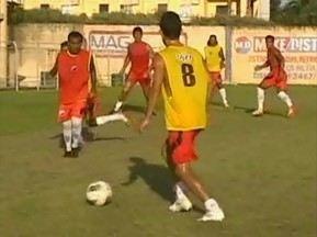Penarol-AM inicia preparação técnica para o Estadual - Técnico Aderbal Lana começa a montagem da equipe para a disputa do Amazonense.