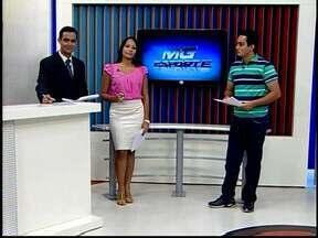 MG Esporte - TV Integração -23/01/2013 - Veja as notícias do esporte na região Centro-Oeste do programa regional da Tv Integração