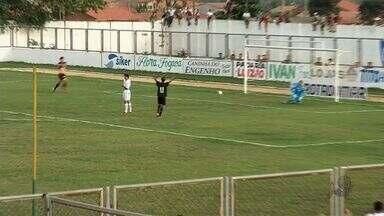 Ferroviário empata em 3 a 3 com o São Benedito - Veja como foi o jogo São Benedito 3 x 3 Ferroviário pelo Campeonato Cearense