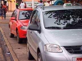 Número de pontos de táxi deve aumentar em Rondonópolis - Novas permissões foram liberadas pelo sindicato da categoria. Só que quem for iniciar o serviço pode ser multado se não tiver ainda a autorização da prefeitura.