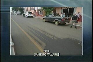 Polícia abre inquérito para investigar atropelamento de idosa. - O atropelamento foi em Júlio de Castilhos.
