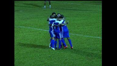 Veja os gols do empate entre Cuiabá e Vila Aurora - Cuiabá e Vila Aurora empataram em 2 a 2 nesta quarta-feira, pela segunda rodada do Campeonato Mato-grossense 2013.