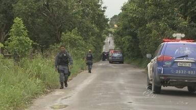 Homem é encontrado decaptado no bairro Santa Etelvina, em Manaus - Vítima é um homem, mas ainda não foi identificada.Caso está sendo investigado pela Delegacia de Homicídios.