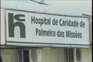 Decreto afasta a direção do Hospital de Caridade em Palmeira das Missões - A intenção é garantir o atendimento médico e atender as melhorias apontadas pelo Ministério Público