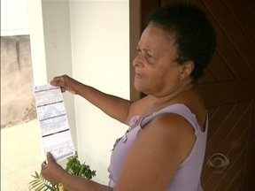 Moradores do Monte Verde reclamam da falta constante de água - Moradores do Monte Verde reclamam da falta constante de água.