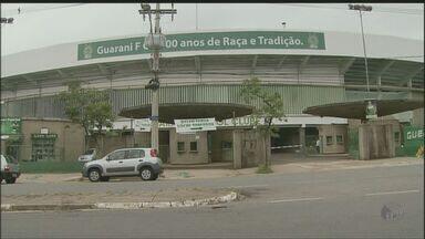 Começa nesse sábado (26) o dérbi campineiro - Guarani joga contra Ponte Preta às 17h no estágio Brinco de Ouro em Campinas.