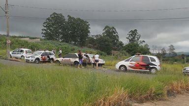 Corpo de homem é encontrado no bairro Cidade Aracy, em São Carlos - Corpo de homem é encontrado no bairro Cidade Aracy, em São Carlos.