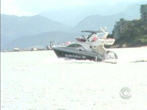 Alta temporada: setor náutico cresce em Florianópolis - Alta temporada: setor náutico cresce em Florianópolis.