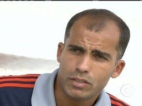 De volta ao Fluminense após 8 anos, Felipe espera passagem vitoriosa - Depois de sair mal do clube em 2005, jogador tem nova chance no tricolor e quer ajudar time a conquistar sonhada Libertadores.