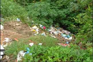 Descaso com área de lazer termina com morte de morador de Suzano - Ruas mal iluminadas, falta de limpeza pública e nenhuma conservação, fizeram com que um homem caísse em um bueiro aberto.