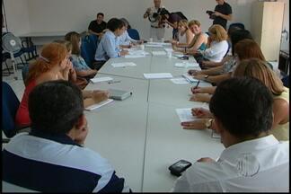 Prefeito de Itaquaquecetuba convoca reunião para discutir problemas da saúde - O encontro reuniu representantes dos municípios que fazem parte do Consórcio de Desenvolvimento dos Municípios do Alto Tietê (Condemat).