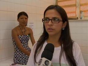 Em 2012 o Piauí registrou quase mil casos de hanseníase - Mutirão para detectar o problema foi realizado hoje.