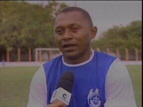 Cori-sabbá disputa Piauiense depois de dois anos fora da competição - Equipe e torcida estão empolgados com campeonato e acreditam no time.