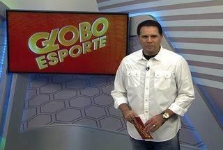 Confira o Globo Esporte deste sábado (26/01) - A luta do Itabaiana para se manter vivo na Copa do Nordeste é um dos destaques do GE Sergipe.