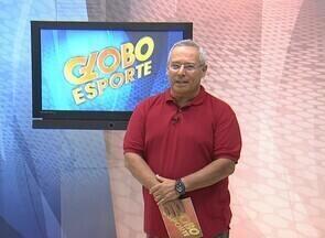 Veja o Globo Esporte AM deste sábado (26) - Assista a íntegra do Globo Esporte Amazonas.