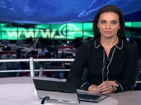 Jornal Nacional destaca aumento do número de homicídios em São Paulo - O número de homicídios cresceu 40% em São Paulo. O JN também destaca os protestos no Egito.