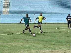 Londrina 'embalado' enfrenta o Nacional neste domingo - O LEC está pronto para buscar mais três pontos, mas o técnico não revela o time que entra em campo.