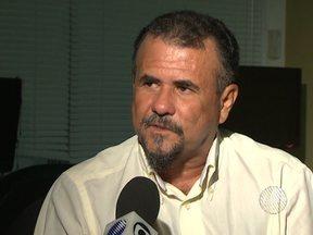 Ex-prefeito de Nova Redenção nega acusações da atual prefeita - Segundo Ana Guadalupe, o ex-prefeito deixou a prefeitura da cidade com vários problemas.