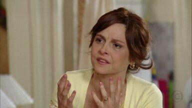 Nieta confessa que aceitou o suborno de Otávio - Dino e Carolina ficam indignados