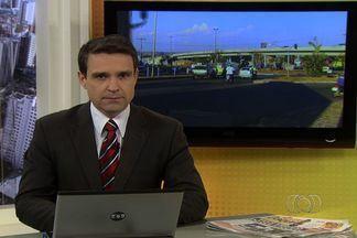 Confira os destaques do Bom Dia Goiás desta quarta-feira (30) - A partir de agora tolerância zero para o álcool. O Conselho Nacional de Trânsito endureceu as regras da Lei Seca.