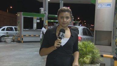 Preço da gasolina e óleo diesel foram reajustados na madrugada desta quarta-feira - O preço da gasolina e do óleo diesel nas refinarias de todo o país foram reajustados na madrugada desta quarta-feira (30) . O aumento foi autorizado pela Petrobras.