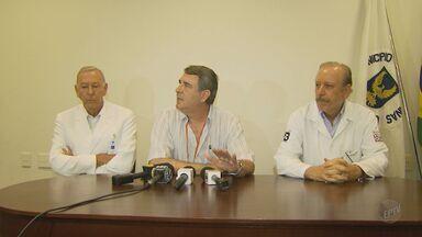 Anvisa investiga morte de três pessoas após ressonância magnética em Campinas, SP - Pacientes não tinham problemas graves de saúde e morreram de parada cardíaca.