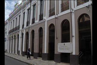 Detran bloqueia carros doados pelo estado para a Fundação Pestalozzi - Solicitação foi feira pelo Ministério Público do Estado.