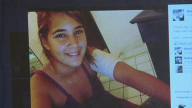 Adolescente de 14 anos some de casa em Paulista - De acordo com a mãe menina, ela teria pedido para sair com um rapaz e, como a mãe não teria permitido, ela fugiu.