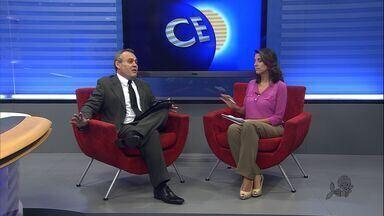 Veja cometário de Roberto Maciel - Nesta quarta-feira (30), equipes da prefeitura se reúnem