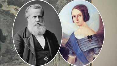 Espuma Prateada - Em Votorantim, uma cachoeira fez história. A Cachoeira da Chave, foi uma das mais importantes do estado e por ser rota dos desbravadores, ela recebeu até a visita de D. Pedro II e sua comitiva.