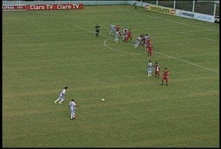Lajeadense vence em casa - O time de Lajeado venceu o São Luiz de Ijuí por 2 a zero.