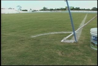 Lajeadense se prepara para o jogo - O time recebe o São Luiz de Ijuí