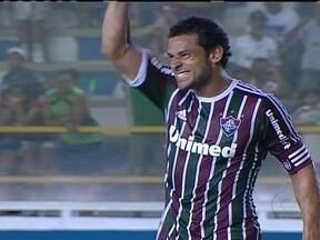 Confira os gols da rodada dos Campeonatos Estaduais - Atlético-PR, Goiás, Fluminense e outros garantiram as vitórias nas competições.