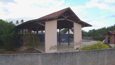Universitário paraibano é encontrado morto em Jaboatão após sair de festa - Vítima foi achada com marcas de agressão na reserva do Paiva.