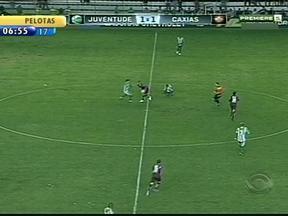 Dupla Ca-Ju faz clássico com festa, gols e confusão na Serra Gaúcha - Veja como foram os jogos na Serra.