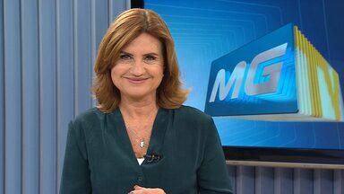 Veja os destaques do MGTV 1ª Edição desta terça-feira (5) - O jornal vai ao ar às 12h.
