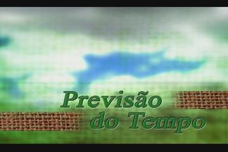 Previsão do tempo (16 de fevereiro) - Confira a previsão do tempo para os próximos dias no interior de São Paulo