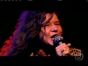Janis Joplin completaria 70 anos em 2013 - Feiosa, bebum e encrenqueira, Janis Joplin tinha uma voz rouca e incrivelmente sexy. Depois dela, surgiram várias outras cantoras. Mas nenhuma delas chegou perto de Janis, em estilo e originalidade.